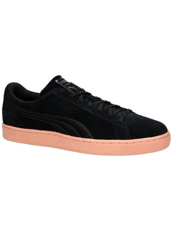 Puma Suede Classic Badge Flip Sneakers