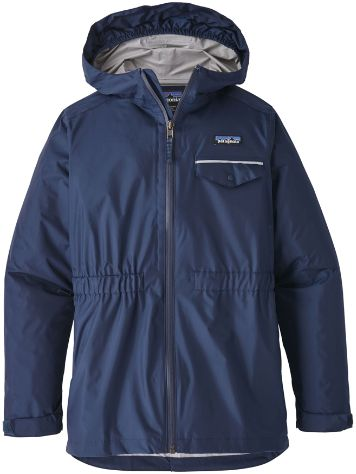 Patagonia Torrentshell Windbreaker Girls