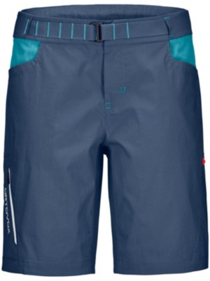 Ortovox Colodri Short Outdoor Pants night blue Gr. XS