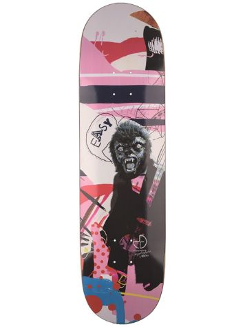 "Easygoinc Easy Monkey 8.25"" Deck"