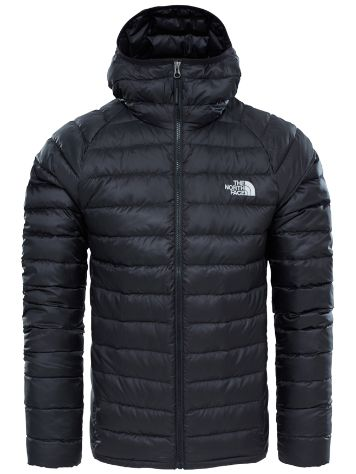 THE NORTH FACE Trevail Hooded Outdoor jas