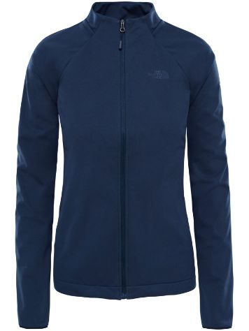 THE NORTH FACE Inlux Softshell Chaqueta técnica