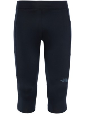 THE NORTH FACE Ambition 3/4 Tight Tech Pants tnf black Gr. L
