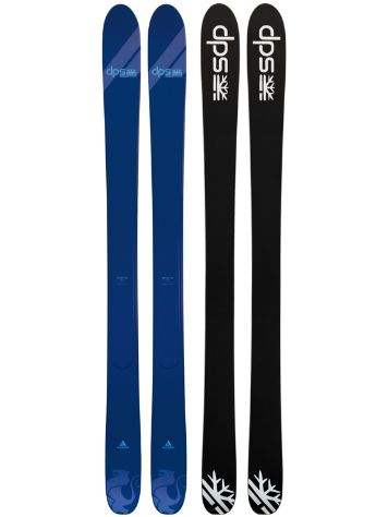 DPS Skis Wailer A106 185 2018