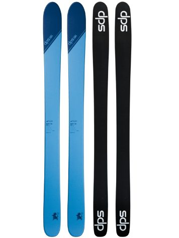DPS Skis Wailer T106 185 2018