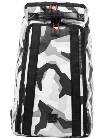 douchebags The Hugger 30L Jon Olsson Camo Rucksack
