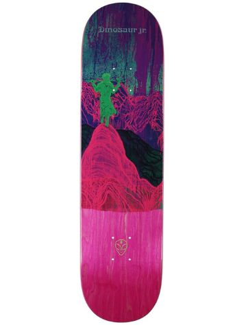 "Alien Workshop One Off Dino JR Give a Glimpse 8.13"" Deck"