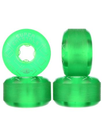 Ricta Super Crystals 99A 52mm Wheels