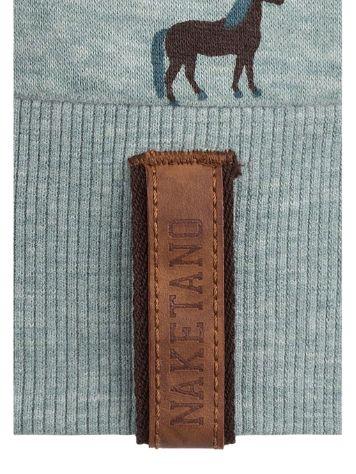 naketano roulette alles auf schwanz sweater online kaufen bei blue. Black Bedroom Furniture Sets. Home Design Ideas