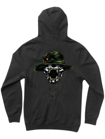 Grizzly Boonie Hoodie