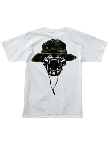 Grizzly Boonie Camiseta