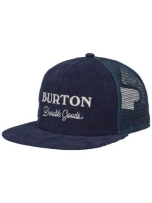 Burton Durable Goods Cap indigo Gr. Uni