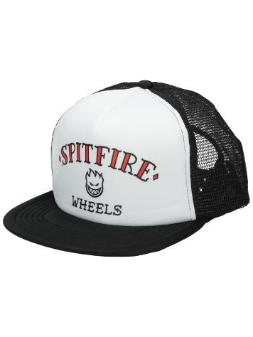 Spitfire Lifer ARC Foam Trucker Gorra