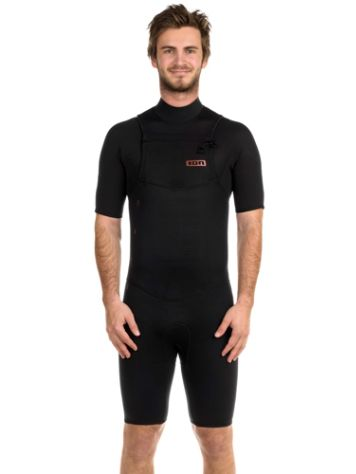 Ion Onyx Element BS 2/2 FZ DL Shorty Wetsuit