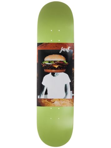 "Jart American Dream 8.0"" HC Deck"