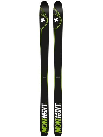 Movement Alp Tracks 84 Ltd 177 2018 Ski