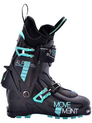 Movement Free Tour 2018 Botas esquí
