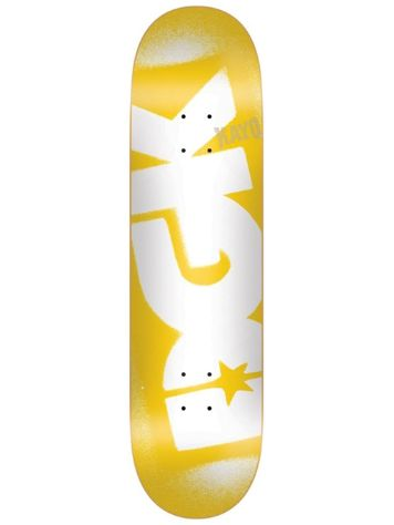 "DGK Price Point Yellow 8.25"" Deck"
