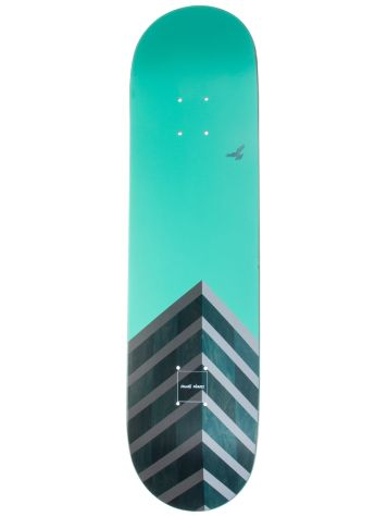 "Chocolate Vincent Alvarez 8.0"" Deck"