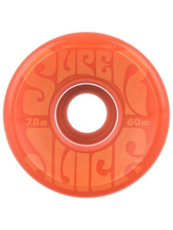 OJ Wheels Super Juice 78A 60mm Rollen