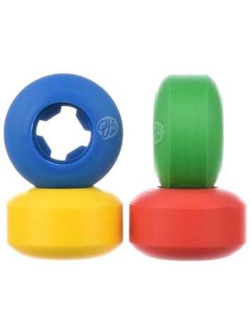 OJ Wheels Color Berries 101A 42mm Rollen