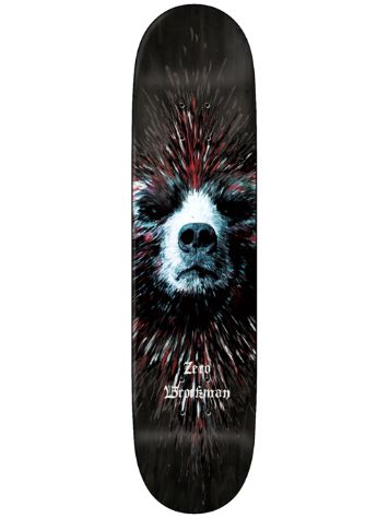 "Zero Brockman Bear Impact Light 8.0"" Skateboa"
