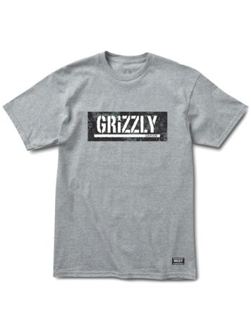 Grizzly Sedona Stamp T-Shirt