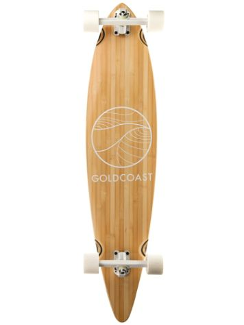 Goldcoast Classic Bamboo Completo