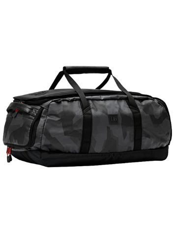 douchebags The Carryall 70L Black Camo Reisetasche