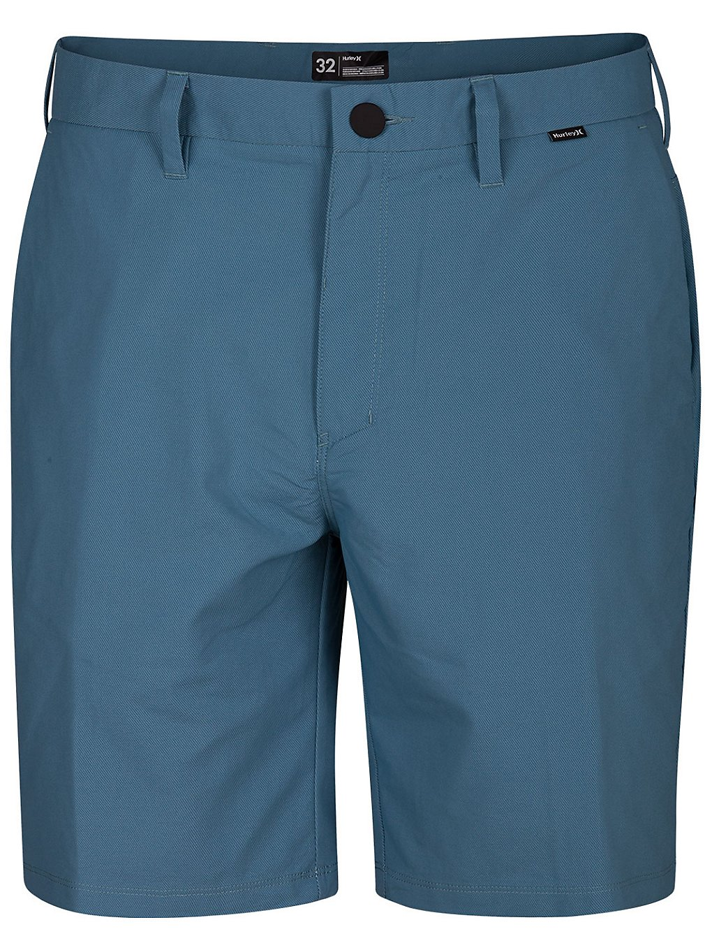 Hurley Dri-Fit Chino 19'' Shorts blue Herren