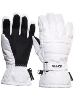 Sinner Vertana Gloves white Gr. M