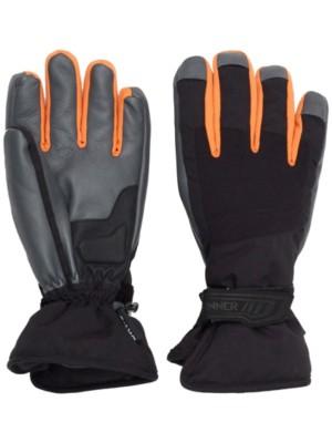 Sinner Wolf Gloves black Gr. XL