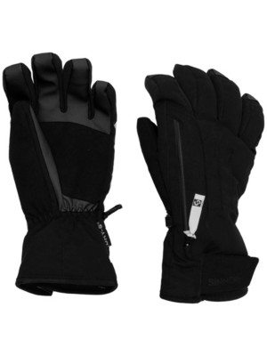 Sinner Sunlight Gloves black Gr. S