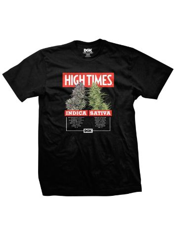 DGK X High Times Options T-Shirt