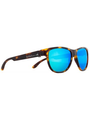 Red Bull Spect Eyewear Wing3 Brown Pattern Sonnenbrille