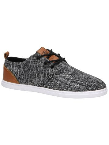 Djinns LowLau Colored Linen Sneakers