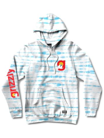Grizzly Higher State Hoodie