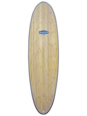 Buster 21''1/2 2''5/8 Egg Wood Bamboo 6.6 bamboo Gr. Uni