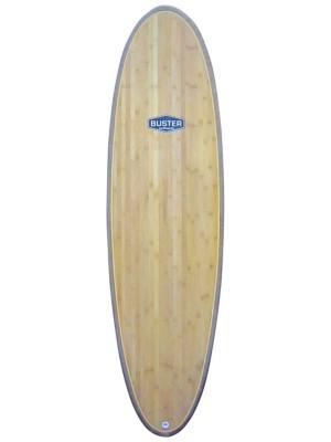Buster 20'' 2''1/2 Micro Egg Wood Bamboo 6.2 bamboo Gr. Uni